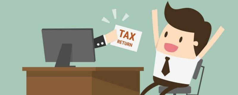 10 ขั้นตอนยื่นภาษี