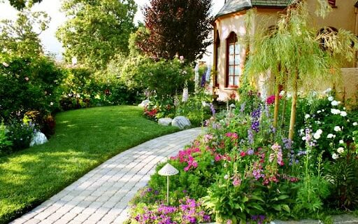 Introducing your own English garden