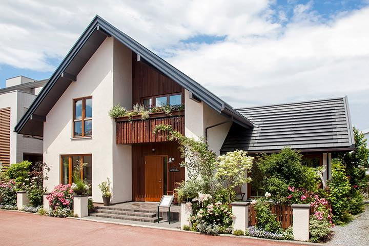 Guidelines for building a European house
