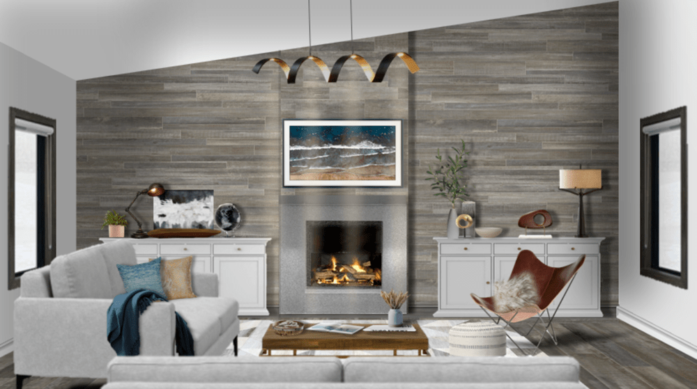 Tips for decorating a modern classic home