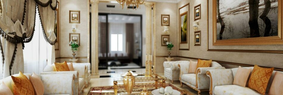 Tips for decorating a classic home