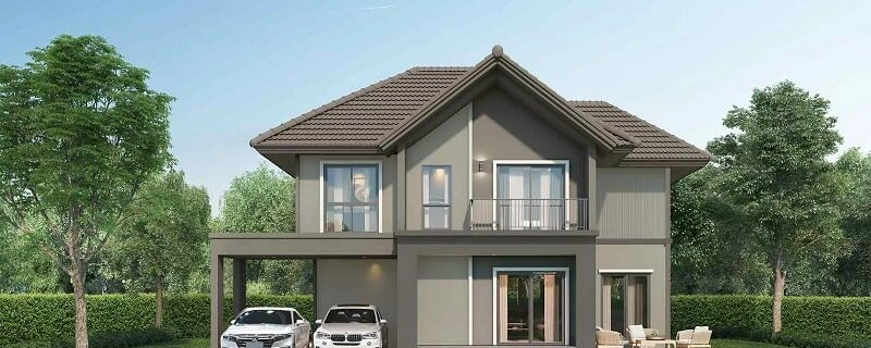 Propose a new house project 2022