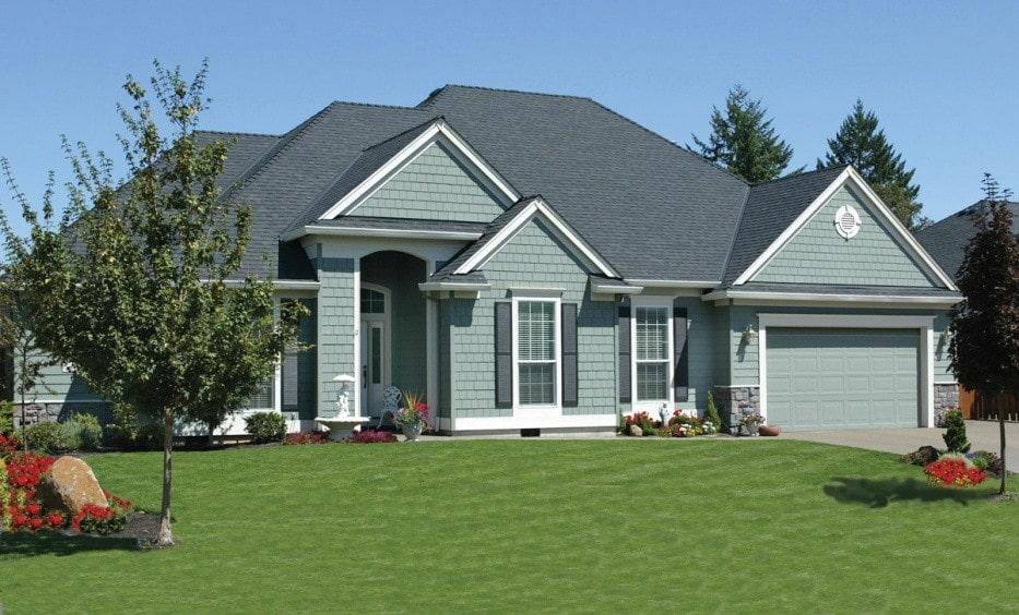 3 จุดควรระวัง เมื่อคิดสร้างบ้านสไตล์นอร์ดิก Modern Barn