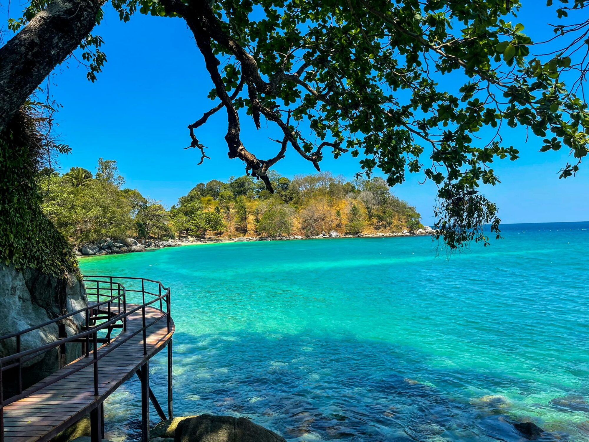 Review of accommodation in Phuket 2021