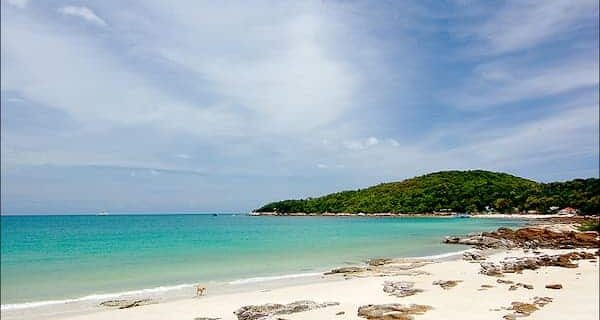 Recommended 5 accommodation reviews in Koh Samet