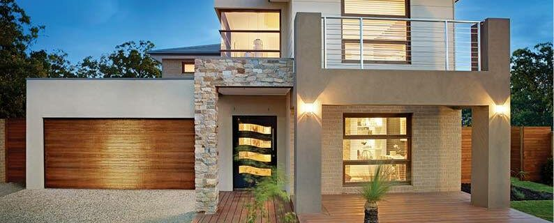 Guidelines for starting a 2-storey house renovation