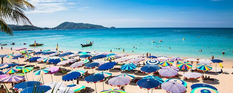 review villa phuket thailand