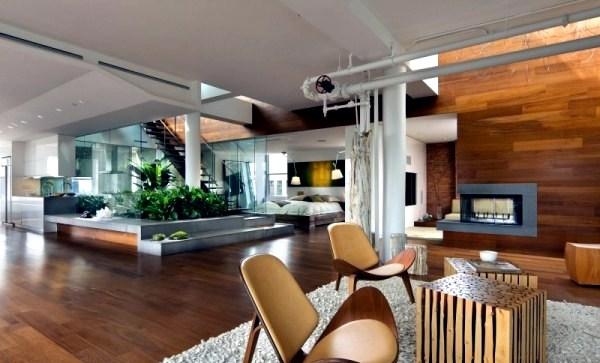 5 Tips แต่งบ้าน Modern Loft