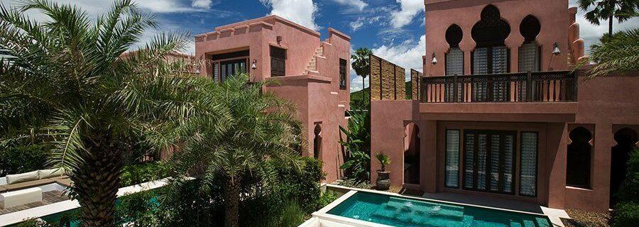 offer villa maroc accommodation