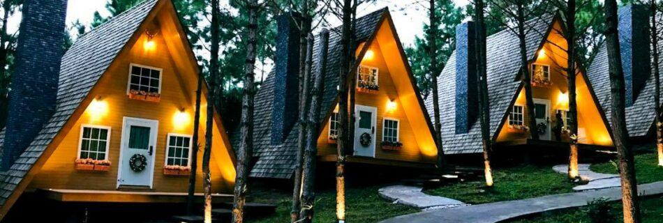 Review of villa pason accommodation