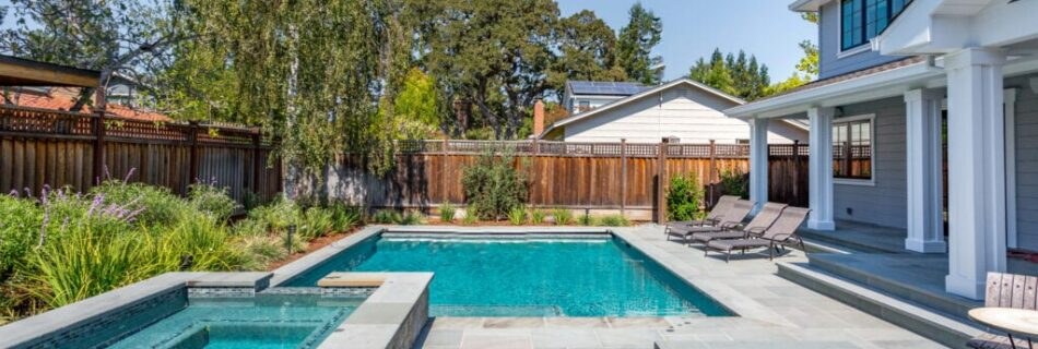 Guidelines for starting in house swimming pool